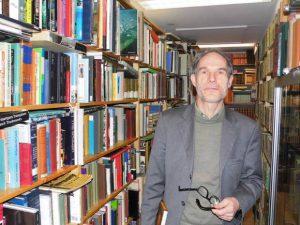 Wolfgang Huste Foto antiquariat FB