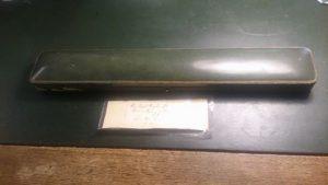 Brieföffner 3