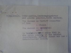 Dokument Fitzgerald 2