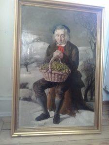 Gemälde Fitzgerald 1