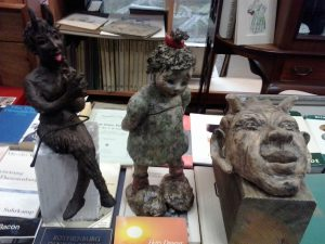 Keramikfiguren 1