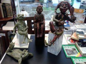Keramikfiguren 2