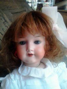 Puppe Armand Marseille