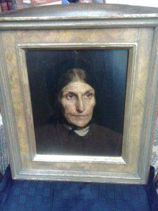 Gemälde für Auktion 005
