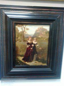 Gemälde für Auktion 009