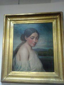 Gemälde für Auktion 011