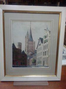 Ansicht Köln