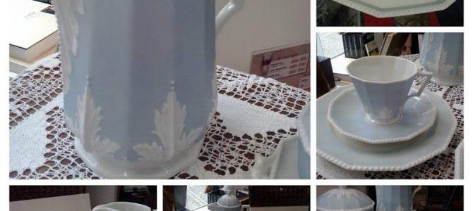 Dies und das: Porzellan