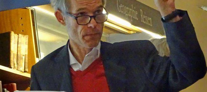 Nachlassversteigerung des ehemaligen Bürgermeisters von Bad Neuenahr- Ahrweiler, Rudolf Weltken