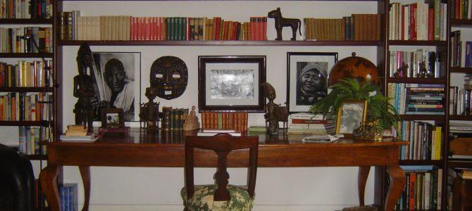 Auflösung eines hochwertigen Künstler- und Sammlerhaushaltes